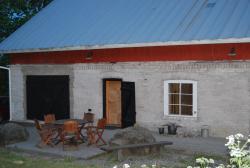 Västergård Bed & Breakfast, Gyttjavägen 29, 21650, Nauvo
