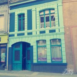 La Maison Du Bulot, 7 Rue Du Maréchal Leclerc, 62310, Fruges