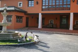 Hotel Rural Yeguada Albeitar, Oneta, s/n, 33717, Villayón