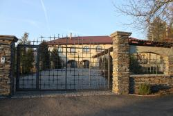 Lavande Ranch, Malá Černá Hať 15, Mladotice, 331 41, Strážiště