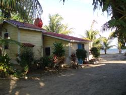 The Monkey House Belize, 4 North Monkey River,, Monkey River Town