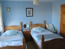 Glen Haven Bed and Breakfast, 9 Whitehall Avenue, BT54 6WB, Ballycastle