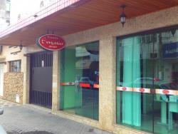 Hotel Pousada Emaus, Avenida Nesralla Rubez, 900, 12701-000, Cruzeiro