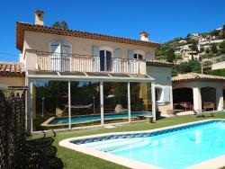 Villa Nice 4048,  6000, Saint-Roman