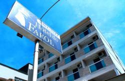 Hotel do Farol, Av. Joaquim Miguel Couto 315, 11500-005, Cubatão