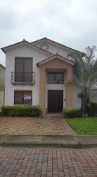 Casa Jodasan, Ciudad Celeste Urbanización La Ría Mz 3 Villa 17, 092302, Barranco