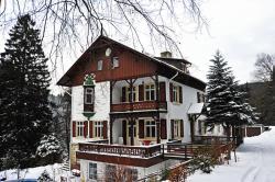 Pension Märchenland, Alte Hauptstraße 10, 01773, Waldbärenburg