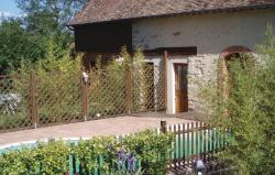 Holiday Home Saint Corneille 02,  72460, Saint-Corneille
