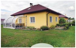 Holiday Home Vyrov with Fireplace 02,  331 41, Hadačka
