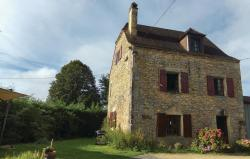 Holiday Home Prats du Perigord with Fireplace 05,  24550, Prats-du-Périgord