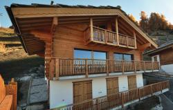 Holiday Home Chalet Adele R70D-7,  1993, Veysonnaz