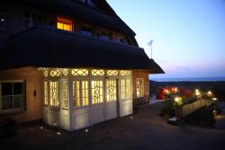 Romantik Hotel Namenlos, Dorfstr. 44, 18347, Ahrenshoop