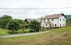 Holiday Home Rovensko p.Trosk. 11,  512 63, Václaví