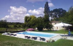 Holiday Home Naussannes 01,  24440, Le Pic