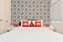 ZEN Rooms Tangerang Aeropolis, Located in Aerofans Inn, Komplek Aeropolis Residence 1 Tower B East Ground Floor, Jl. Marsekal Surya Dharma-International Airport Soekarno Hatta, 15129, Tangerang