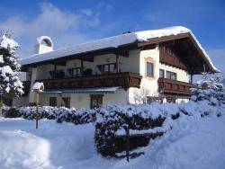 Landhaus Tirolerhof, Weitauweg 7, 6380, Sankt Johann in Tirol
