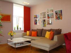 Apartment near Kunsthaus Vienna, Untere Weissgerberstrasse 28 TOP 3-4, 1030, Βιέννη