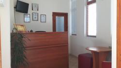 Primavera 1 Hotel, 26 Asen Zlatarov Str, 4400, Pazardzhik