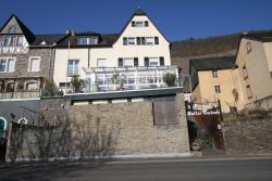 Weingut / Gästehaus Gerlach, HÜWEL 4-5, 54539, Ürzig