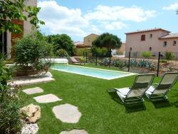 Belle Villa Portiragnes, 5 Rue de la Jean Bruyere, 34420, Portiragnes