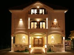 Hotel Villa Viktorija, Cara Dusana 53, 78252, Banja Luka
