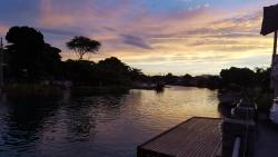 Residencial do Canal, R. Altamiro Barcelos Dutra, 58, 88061-300, Lagoa
