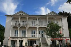Haus Undine, Strandstrasse 3 , 18586, Göhren