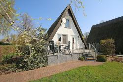 Finnhaus Nr. 34 mit Südterrasse, Boddenstrasse 3a , 18586, Gager