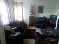 Homestay Derrybeg, Stranacorkra Tricia's House,, Doirí Beaga