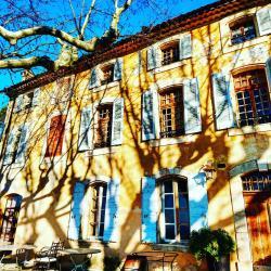 Chateau Malespine, 3194 Avenue De Grasse, 83300, Draguignan