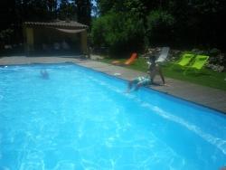 Villa Fayence Var Cote d'Azur, chemin du dayan, 83440, Callian