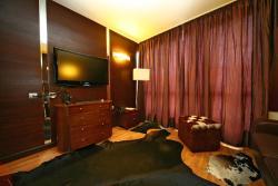 Hotel City Pleven, ul. Stoian Zaimov 2A, 5800, Pleven