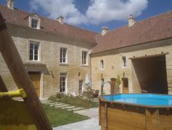 Le Petit Fort, 9, rue d'Asnières, 14440, Bény-sur-Mer