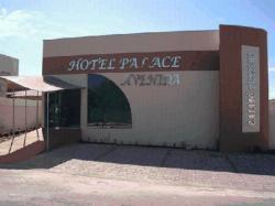 Hotel Palace Avenida, Avenida Plinio Gayer, 378, 75850-000, Caiapônia