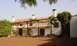 Casa del Cura Viejo, Andrés Orozco Batista,18 , 38550, Arafo