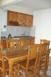 Muras Apart Hotel, Bandera de los Andes 3170, 5521, Villa Nueva