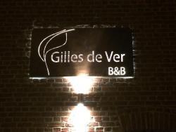 Gilles De Ver, 1 Route De Ciney, 5562, Ver