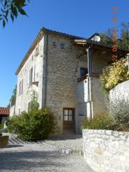 Lafargue, Lieu dit Lafargue, 46170, Sainte-Alauzie