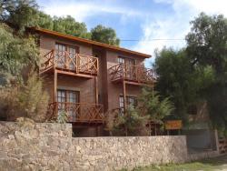 Leyenda Posada, san antonio 122, 5184, Capilla del Monte