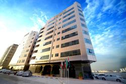 Emirates Stars Hotel Apartments Sharjah, Al Khan Corniche Road,, Sharjah