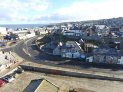 Coasters Holiday Flats, 8 Crook O'Ness Street, Macduff, Aberdeenshire, AB44 1TR, Macduff