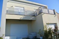 Villa Ruth, Ruth Woykos, 18 rue Annie Girardot, 34410, Sauvian