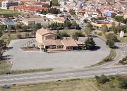 Hotel Cariñena, Carretera Nacional, 330, 50400, Cariñena