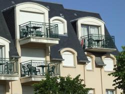 Montaigu, Avenue De La Marne, 14390, Cabourg