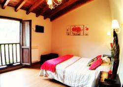 Hotel el Rincon de Yaxu, Puertas, s/n, 33597, Vidiago