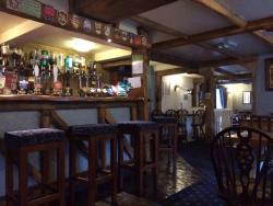 The Black Horse Inn, 1 Barrs Lane, North Nibley, Dursley, Gloucestershire, GL11 6DT, North Nibley