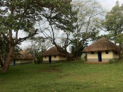 Enfuzi Campsite Lake Nkuruba, Enfuzi,, Durama