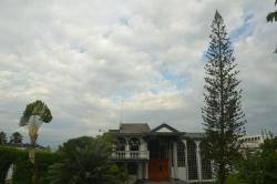 Casa Corona, Circunvalación Norte y Marcel Laniado esquina Gustavo Febres Cordero, 070102, Machala