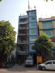 Hotel Mahar, No. 171, 24 St, Bet 83rd x 84th Street, Aung Myay Thar San Township, 11221, Mandalay