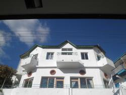 Christys Palace Hotel, 45 Philoxenias, 2850, Pedoulas